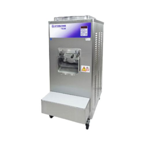 Stoelting VB120-109A Telme Batch Freezer with Vertically Oriented Freezing Cylinder