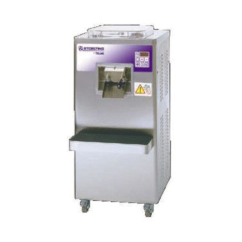 Stoelting VB25-314A Air Cooled Telme Batch Freezer with 10-Quart Cylinder Capacity