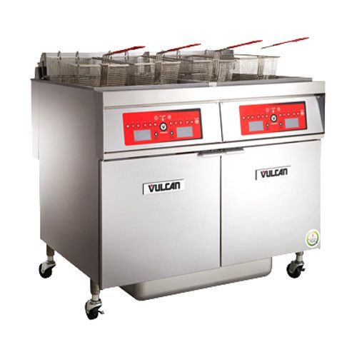 Vulcan 2TR45AF High Efficiency PowerFry3 31
