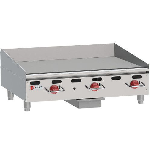 Wolf AGM36 Countertop 36