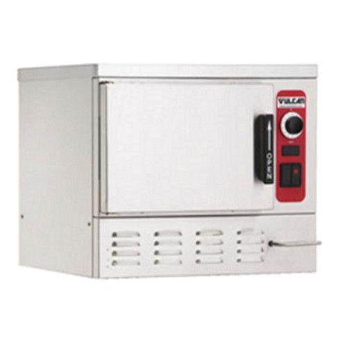 Vulcan C24EA5 Electric Counter Convection Steamer 5 Pan Capacity