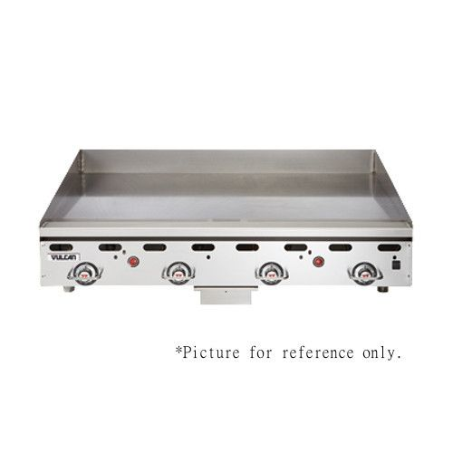 Vulcan MSA36 Countertop Gas 36