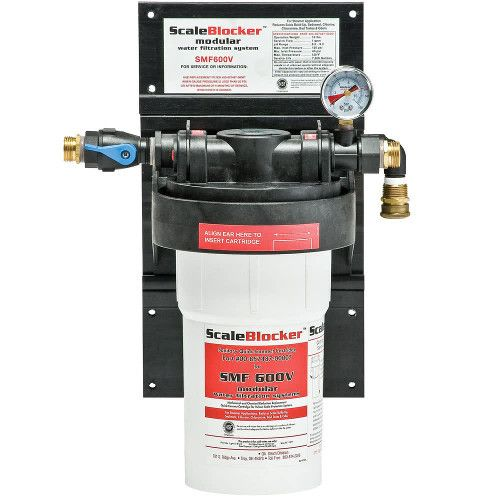 Vulcan SMF600 SYSTEM Scaleblocker Water Filtration System - Field Installed