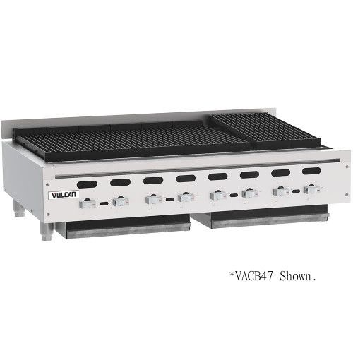 Vulcan VACB25 Countertop 25-1/8