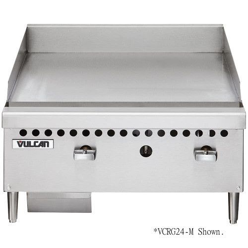 Vulcan VCRG36-M Natural Gas 36