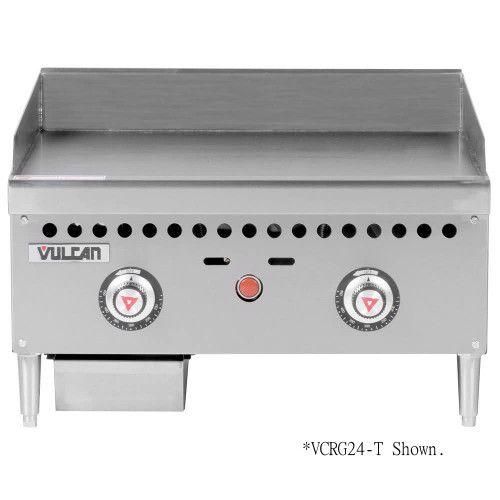Vulcan VCRG48-T Natural Gas 48