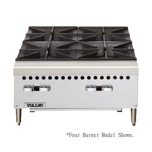 Vulcan VCRH12-1 Natural Gas 12