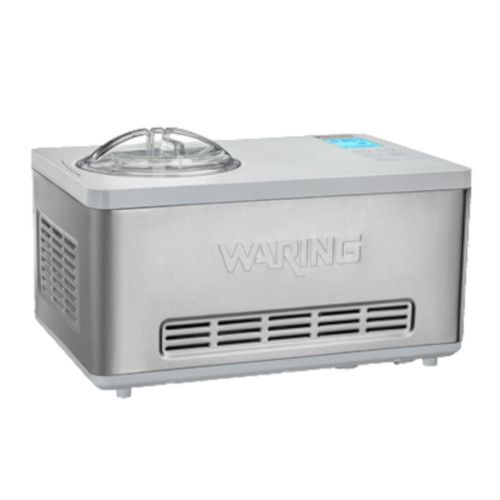 Waring WCIC20 Electric Ice Cream Maker