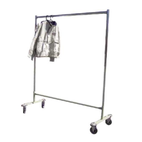 Winholt WHGR-65-H-TN Tubular H Frame Hanger Valet Rack