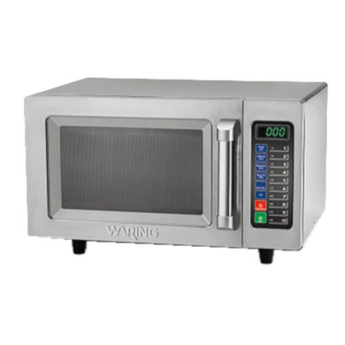 Waring WMO90 1000 Watt Microwave Oven