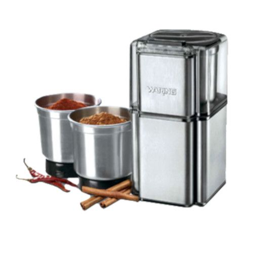 Waring WSG30 Electric Professional Spice Grinder - 19,000 RPM