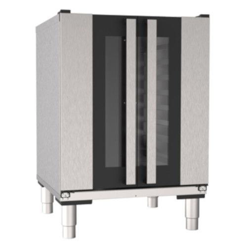 Cadco XAKPT-08HS-C Half-Size Oven Proofer Equipment Stand
