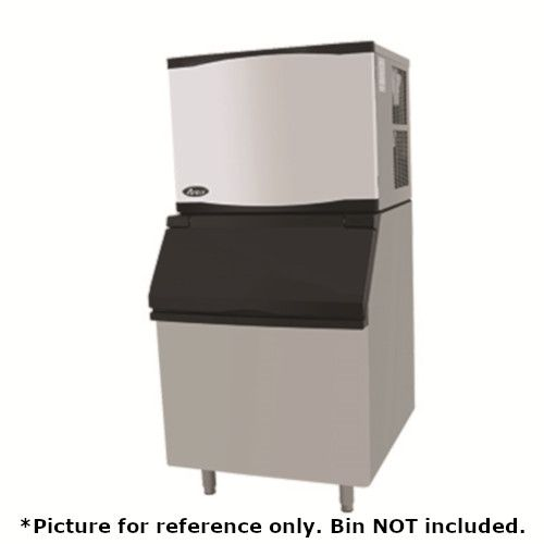 Atosa YR800-AP-261 Cube-Style Air Cooled Ice Maker