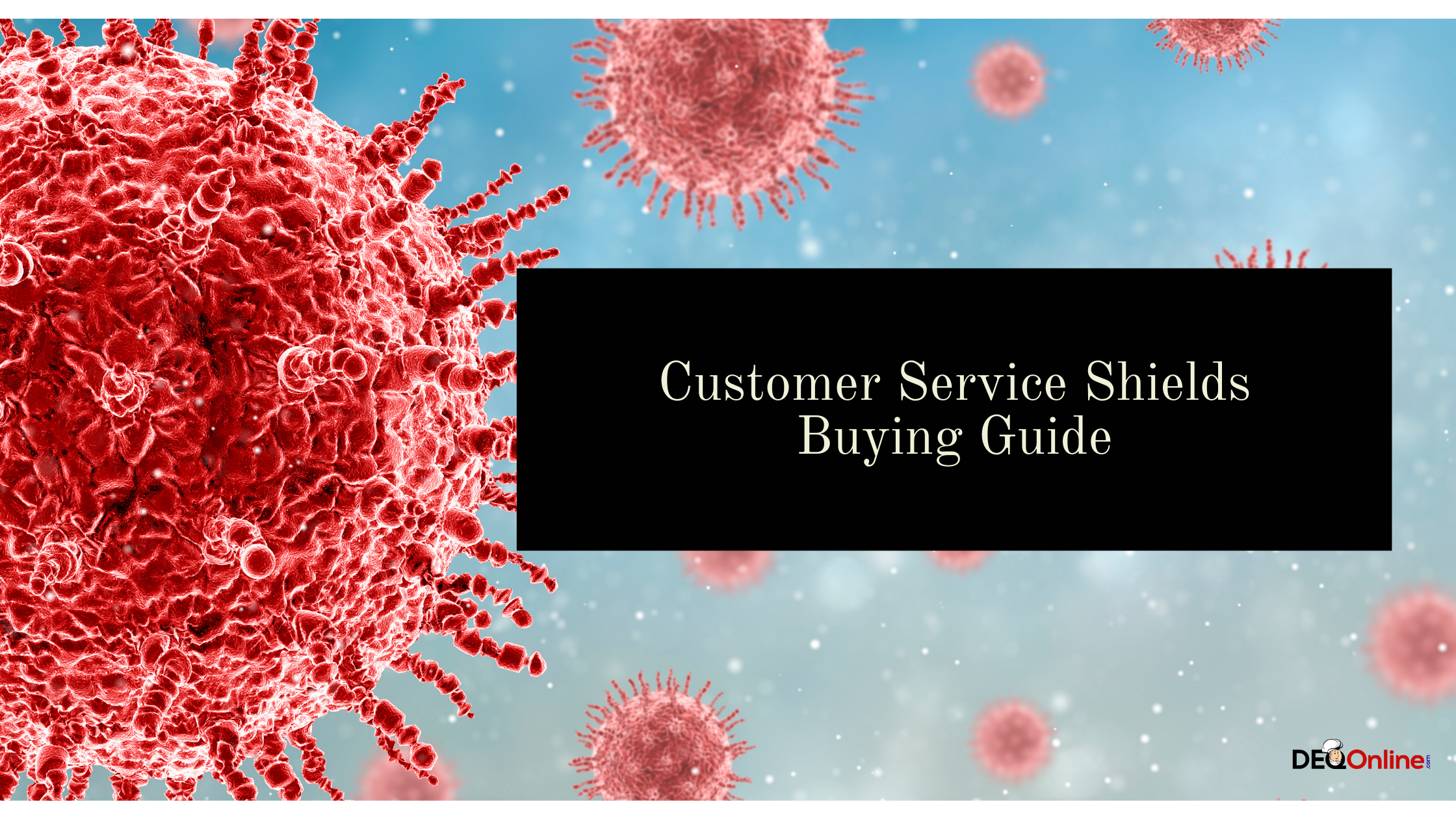 Customer Service Shields Buying Guide