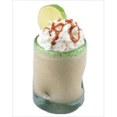 Café Cajeta Shake