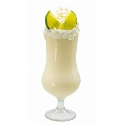 Coconut Margarita Milkshake