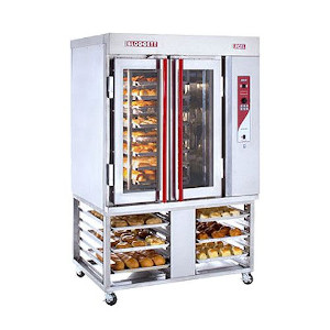 Bakery Oven with Stand
